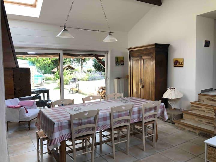 Maison en Périgord Limousin