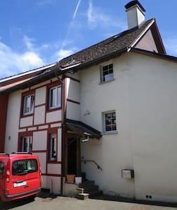 Chnusperhüsli - Schaffhausen
