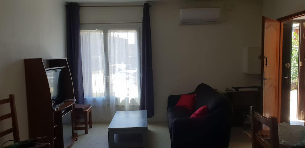 Appartement T2 Ponte-Leccia