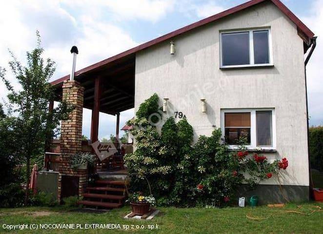 Ryn - Ryn - House