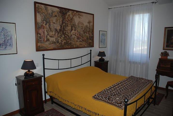 Apt. 3 in elegante Country House - Castiglione del Lago - Departamento