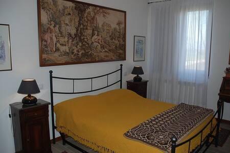 Apt. 3 in elegante Country House - Castiglione del Lago - Wohnung