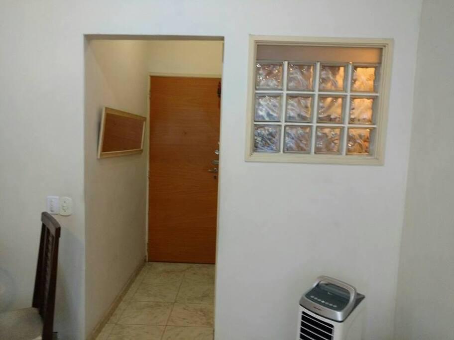 Hall de entrada - Entrance hall