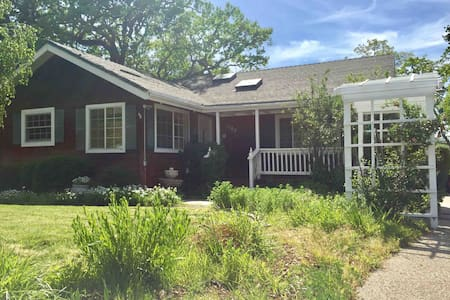 Seven Oaks Cottage