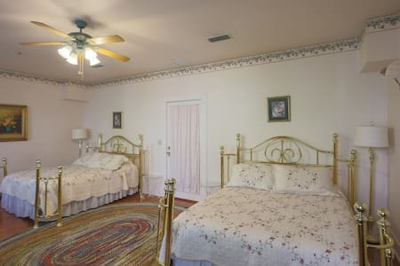 Crigler Mansion Suite - The Hinson House