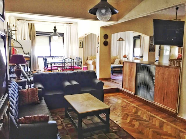 Appartment for Families and Business in Heliopolis