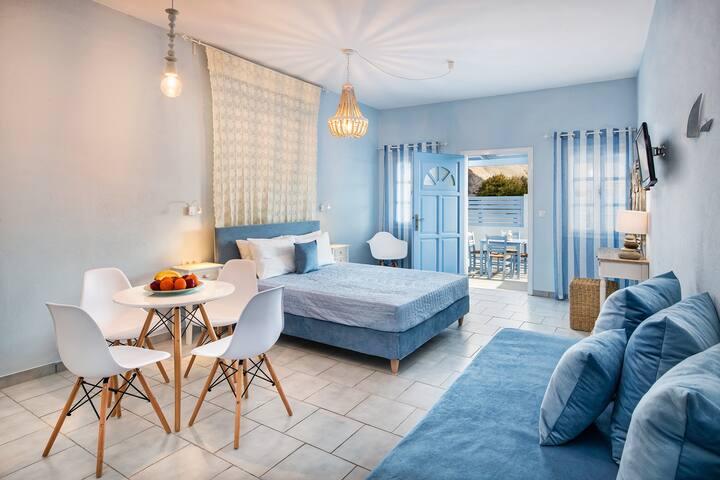 Blue Sea Apartments 1