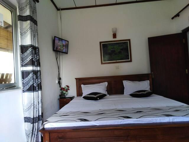 Githmi Beach Rooms
