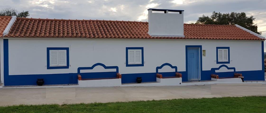 Quinta Alentejana