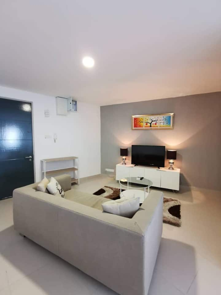 DylanHomestay Sky Bungalows
