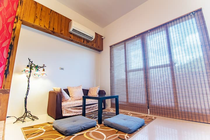 Yilan Wind Breathing B&B Double Room302