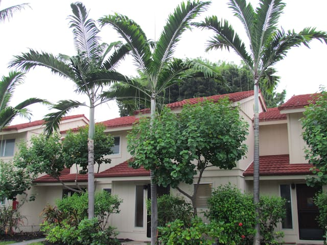 Terrific Keauhou Townhouse #57