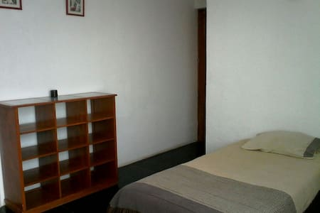 Nice and cozy furnished room - Oaxaca