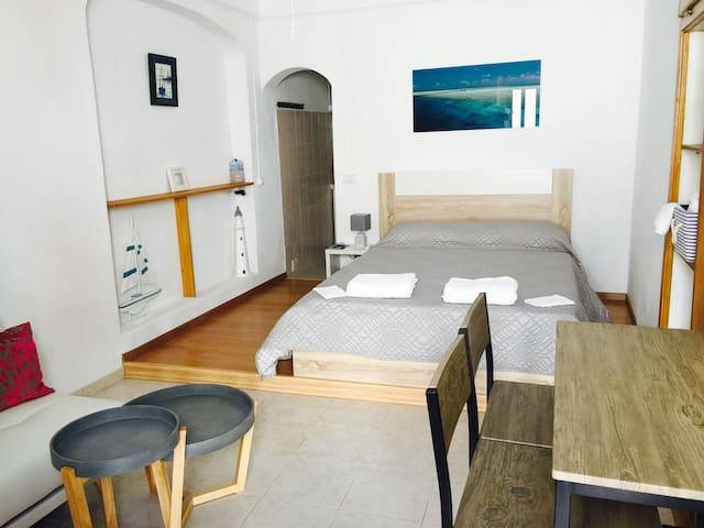 chambre avec salle de bain privée - Portimão - Casa