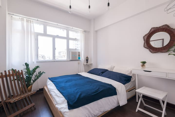 The White Album (Central Kowloon) - 香港 - Appartement