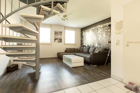 Holiday Home in Troisdorf-City - Troisdorf - Apartemen