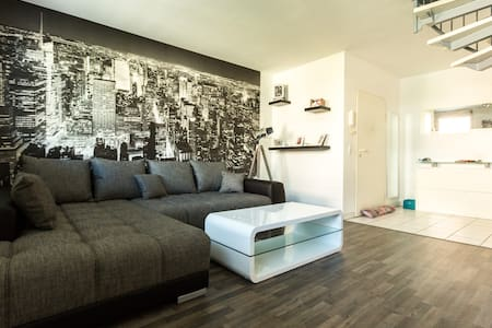 Holiday Home in Troisdorf-City