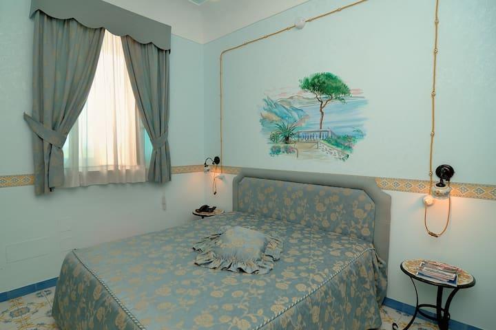 Locanda Costa D'Amalfi, room Amalfi