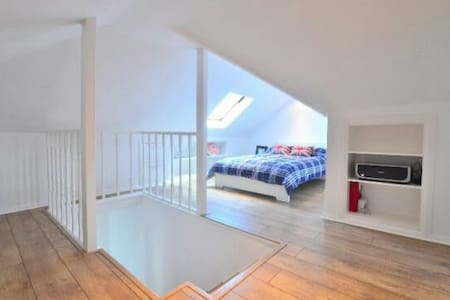 Beautiful loft space in London - Londres
