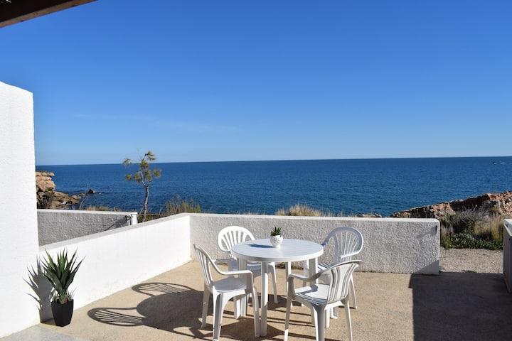 Apartment Sol Naixent - Sensational Views to the Sea (4/46ax-SN2ROOM)