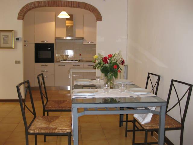 I MOSAICI - Pietrasanta - Lägenhet