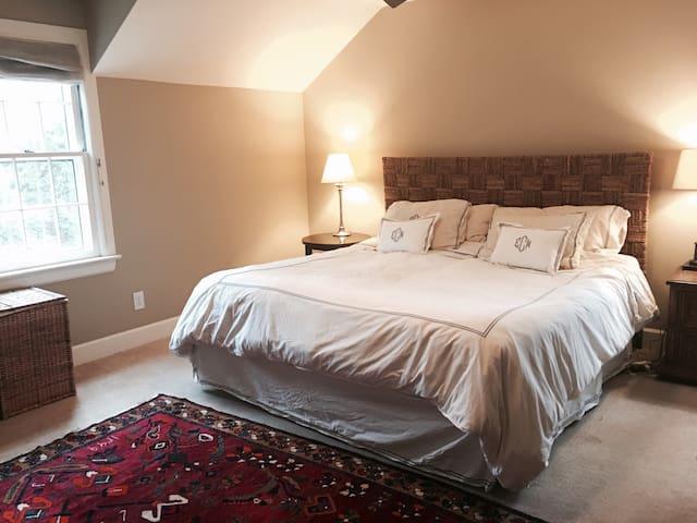 Your PGA Championship Family Home - Charlotte - House