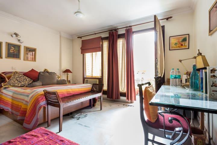 Your Home in South Delhi - New Delhi