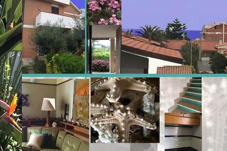 Casa del gambero rosso - Villa