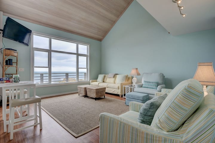 Dreams Do Come True- OCEANFRONT! NEW LISTING!