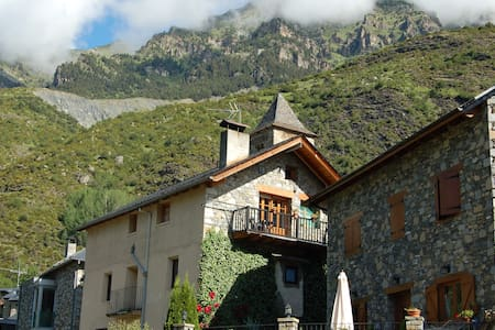 Apartament Vall de Boí (Pirineu) - Erill la Vall