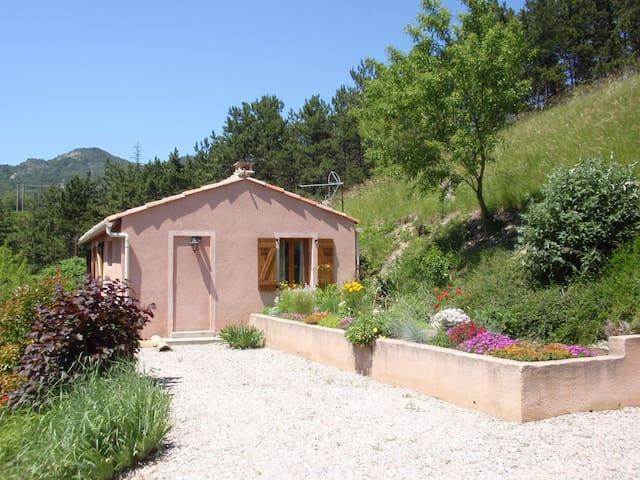 Gîte Montmartel - Saillans - Hus