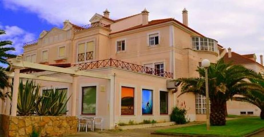 Surf House Baleal - Apartment - Ferrel - Apartamento