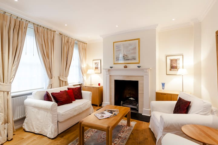 sole use Mayfair Mews House - perfect Pied-a-Terre