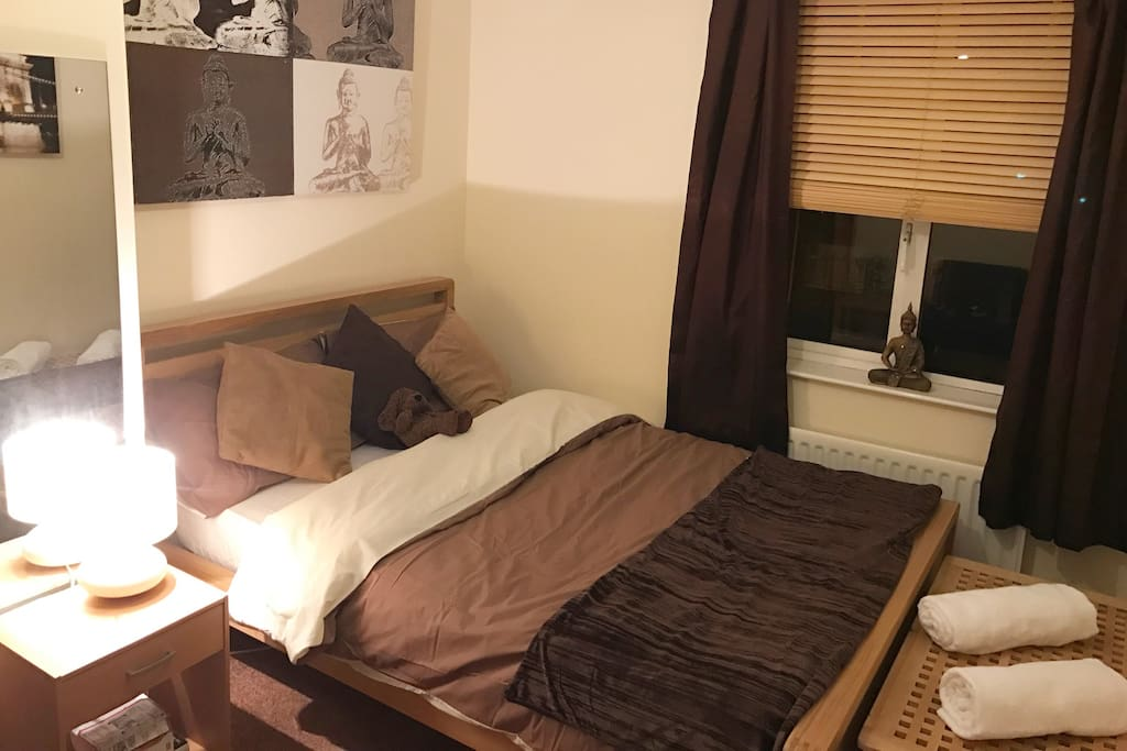 Accommodation for 2
