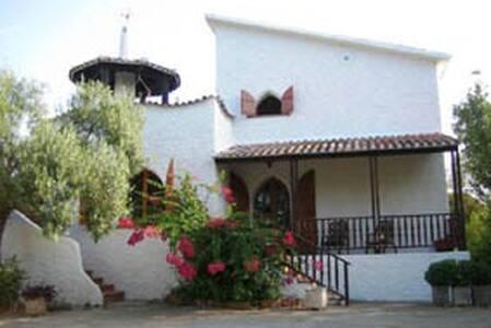 vacanze nel nord Sardegna - Villa