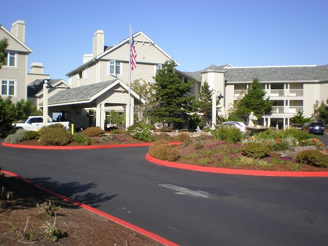 July 4th weekend @ Worldmark Gleneden Bch - Lincoln Beach - Apto. en complejo residencial
