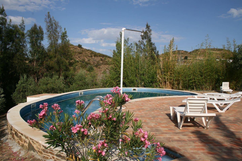 amazing swimming-pool