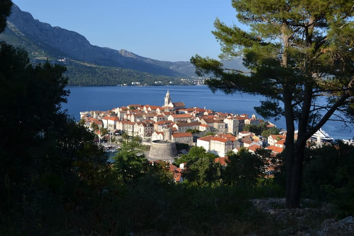 Korčula at your fingertips - Korčula - Appartement
