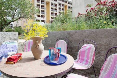chambre dans petite villa Bastia - Bastia