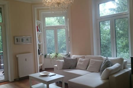 Beautiful apartment in quiet area - Niedernhausen