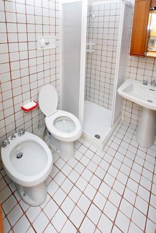 Maison Col de Joux - 3 - Brusson - Appartement