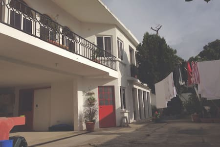 Two Room Apartment - San Lucas Sacatepequez - アパート