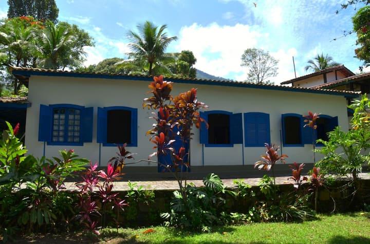Ilhabela, o Paraíso Tropical