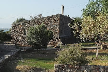 To Spitaki (La petite maison) - Perdika - Egine - Casa
