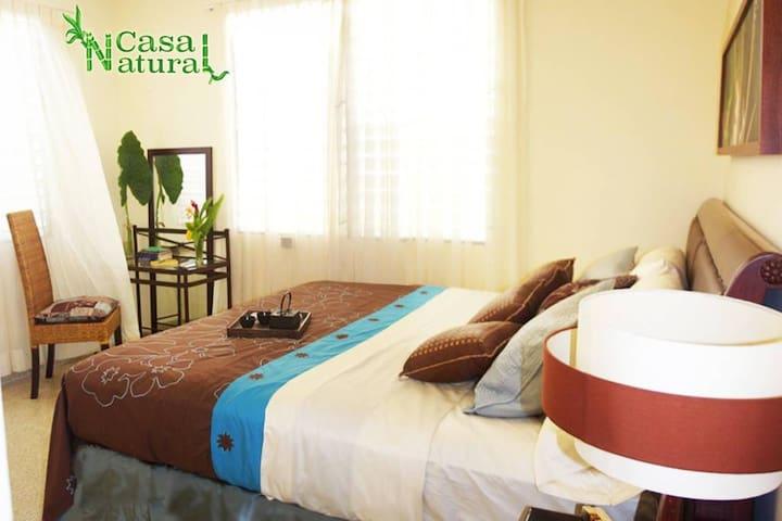 Casa Natural: Your Perfect Spring Break Retreat