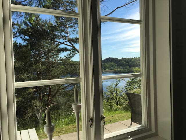 Great summer vacation at Hisøy - Arendal - Daire