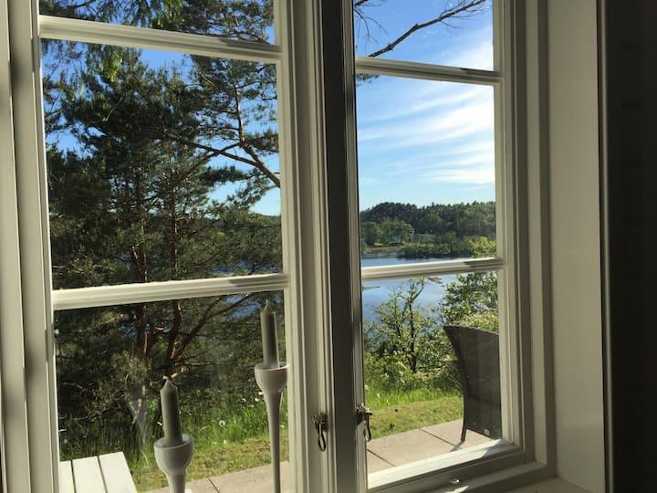 Great summer vacation at Hisøy
