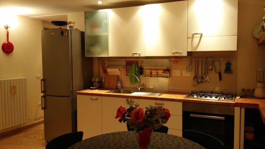 Apartment in Fano - Fano - Appartement