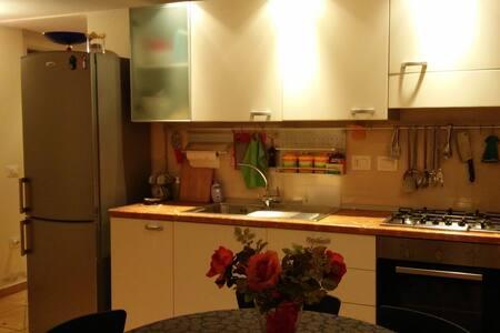 Apartment in Fano - Fano - Wohnung