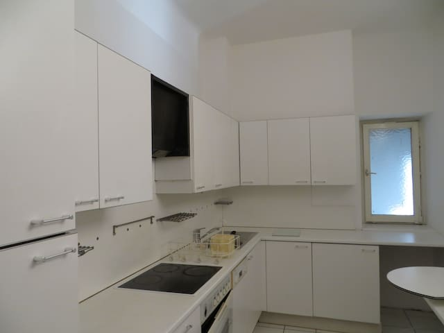 Charming Flat Share in Graz - Graz - Appartement